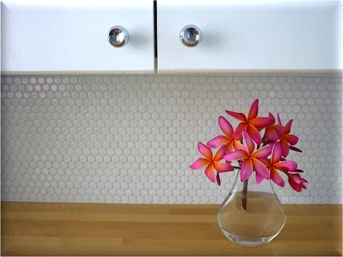 Jpm design june 2012 - Penny tile backsplash kitchen ...