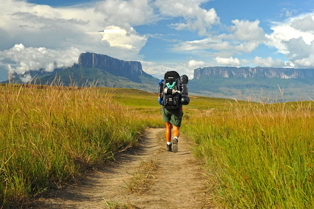 Ideas for trekking in Vietnam 1
