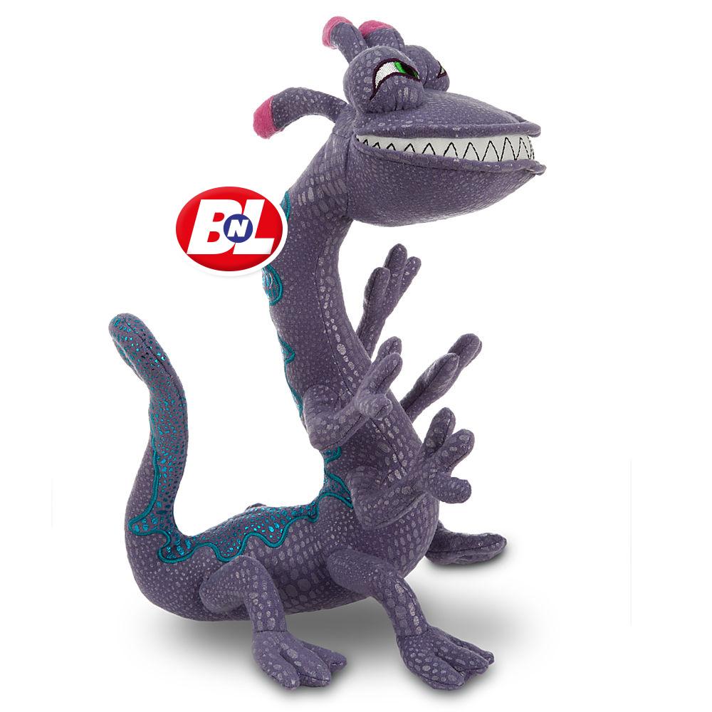 WELCOME ON BUY N LARGE: Monsters, Inc.: Randall Boggs ...