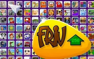 Cara Download Game Friv