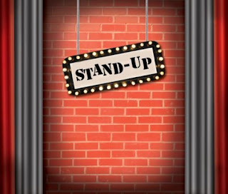 Teknik dalam Standup Comedy