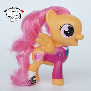 New School of Friendship Brushables Found - Including Scootaloo