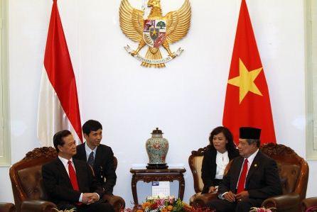 Contoh Bentuk Kerjasama Bilateral Indonesia-Vietnam