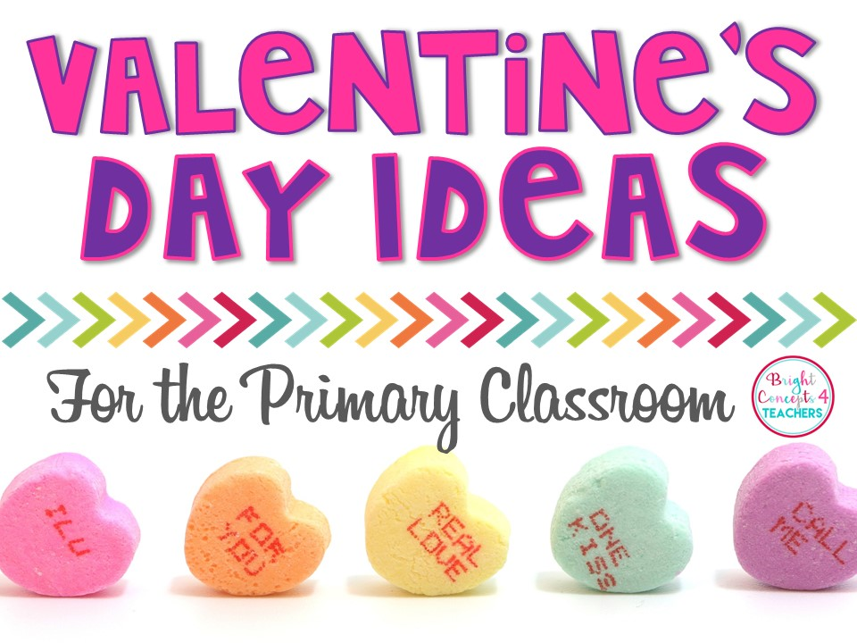 Valentine S Day Classroom Ideas ~ Valentine s day ideas for the classroom