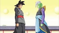 Goku Black & Zamasu