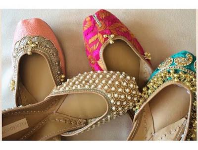 punjabi fashion