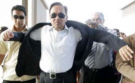 Anwar Bakal Meratapi Kerusi Perdana Menteri Untuk Kali Ke...?
