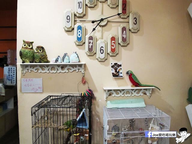IMG 2850 - 【台中美食】瓦圖廚房 WATOTO Diner 對寵物超級友善的瓦圖廚房,不僅僅食物美味,老闆的心更是美~!!