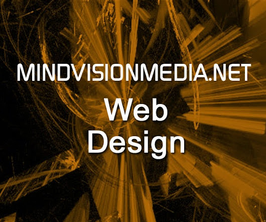 MVM WordPress Web Design