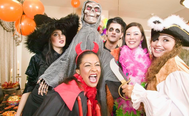 Export Portal: Halloween Home Decorations