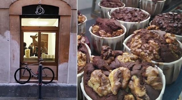 Pandalì - Gluten-free Rome, Part II - www.aglioolioepeperoncino.co
