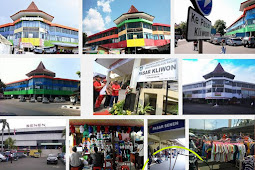 7 Jenis Pasar Yang Mungkin Hanya Ada Di Indonesia