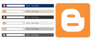 Cara Terbaik Menghilangkan Navbar/Icon Blog di Header Pada Blog