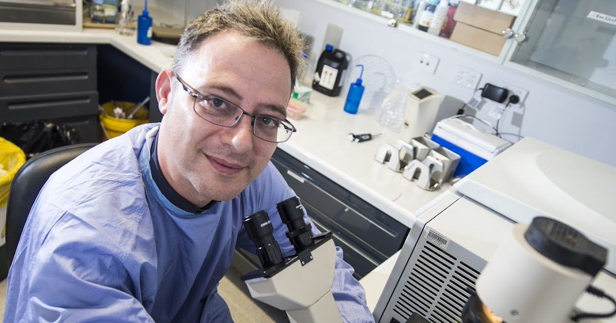 Molecule may help halt MS progression, says Monash scientist