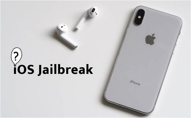 iOS Iphone Jailbreak क्या है