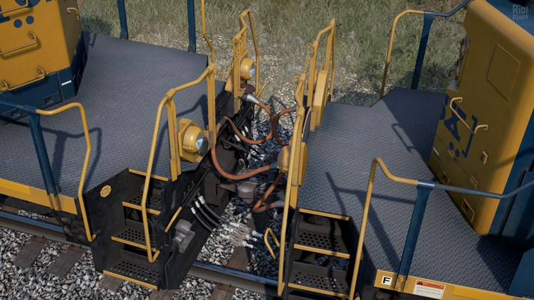 Hahaha: โหลดเกมส์ [PC] Train Sim World: Digital Deluxe