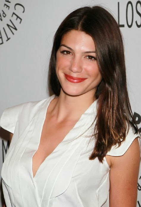 Celebrities: GE... Amanda Tapping Husband