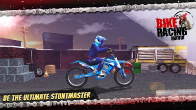 Bike Racing Mania Mod Apk v2.5 (Unlimited Money) Free Download