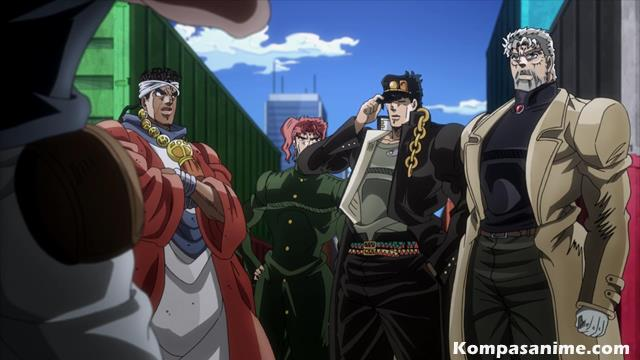 anime action terpopuler musim dingin 2015