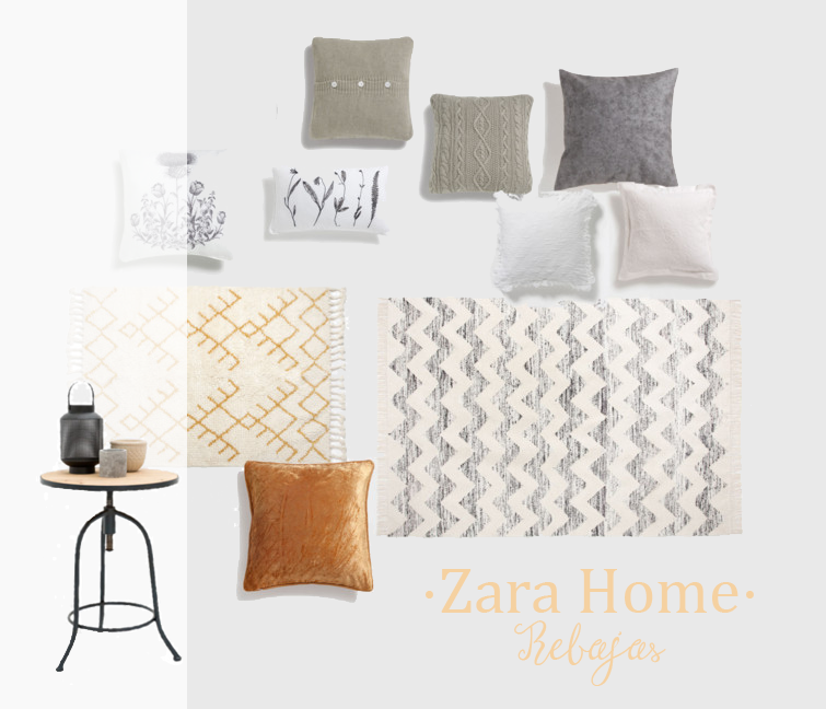 Petitecandela blog de decoraci n diy dise o y muchas for Zara home muebles