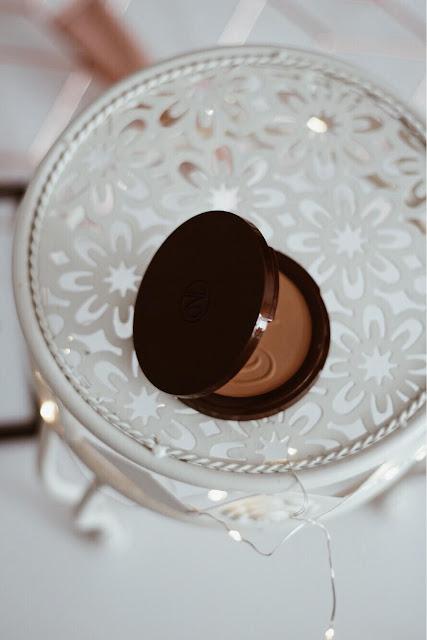 Vita Liberata Trystal Pressed Self Tanning Bronzing Minerals