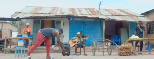 Download Video | Hamis Bss - Ndoto