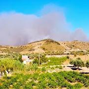 Φωτιά στις περιοχές Σάκκα και Λάκιζα στην Κερατέα. Εμπρησμό καταγγέλλει ο δήμαρχος Λαυρεωτικής. Απειλεί την Διψέλιζα η πυρκαγιά. (συνεχής ενημέρωση)