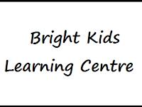 Lowongan Kerja Bright Kids Learning Centre Terbaru