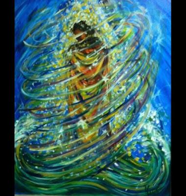 You are My Precious Habitation by Deborah Waldron Fry