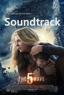Download Original SoundTrack Movie The 5th Wave (2016) Full Mp3 320 Kbps