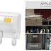 Amazon: $5.99 (Reg. $19.98) Motion Sensor Light with Wall Mount Hooks!