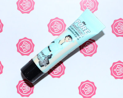 Benefit The Porefessional Sample