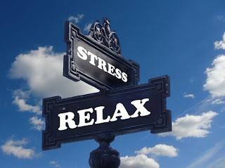 Cara Menghilangkan Stres dan Depresi