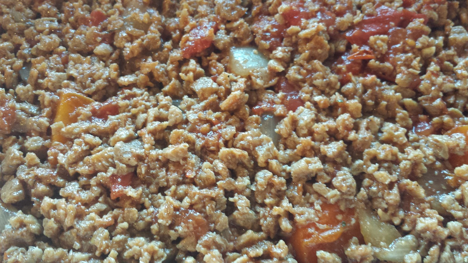 Vegetarian Cottage Pie Recipe