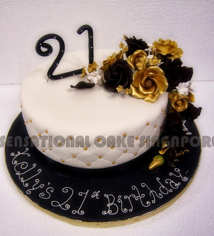 Wedding Cake Voucher Singapore