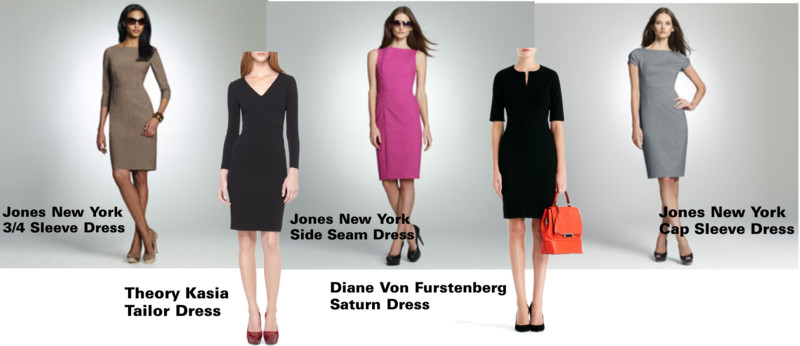 96011b274bcc Dresses In A Business Meeting Yay Or Nay Professional Diva