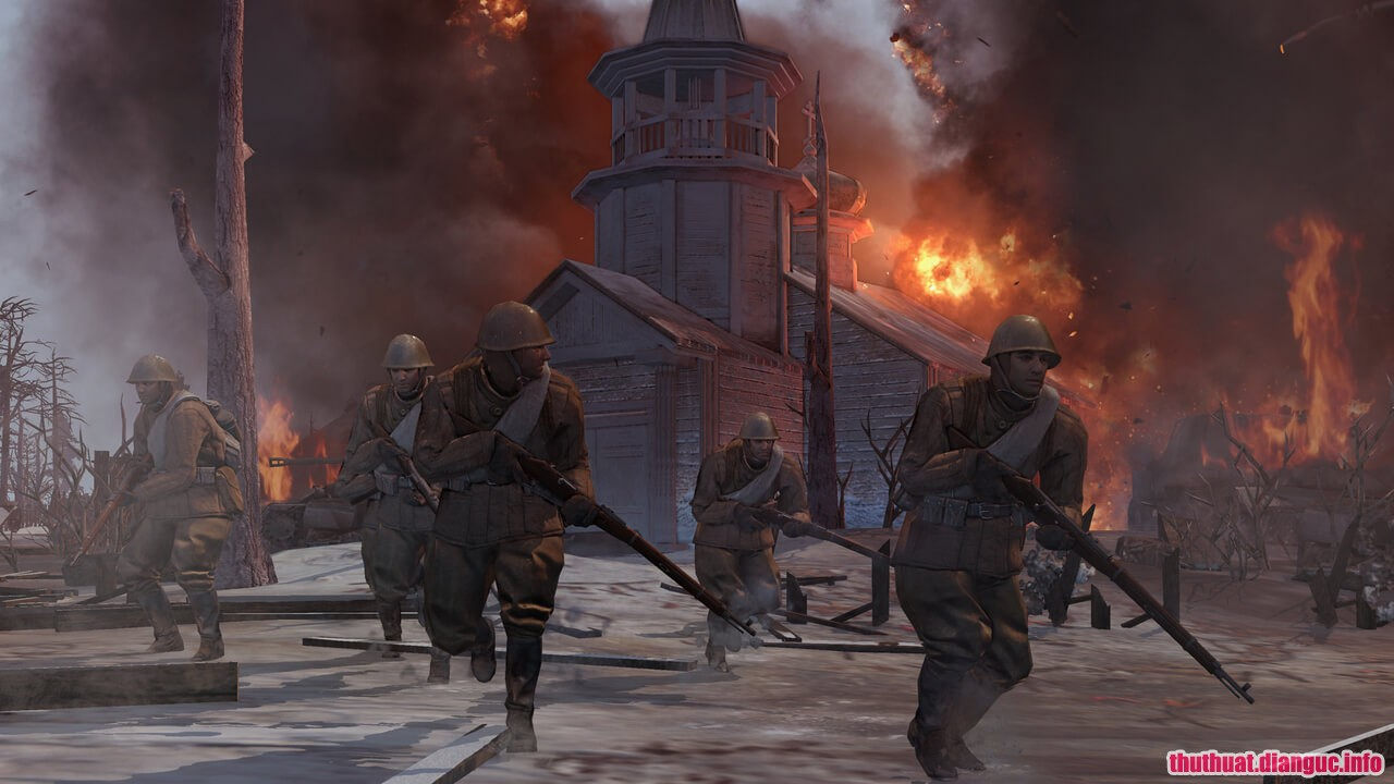 Download Game Company of Heroes 2 Master Collection Full Cr@ck