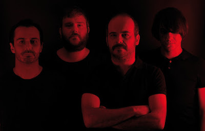Nuevo disco y gira de The Unfinished Sympathy BP
