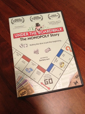 Monopoly Documentary DVD