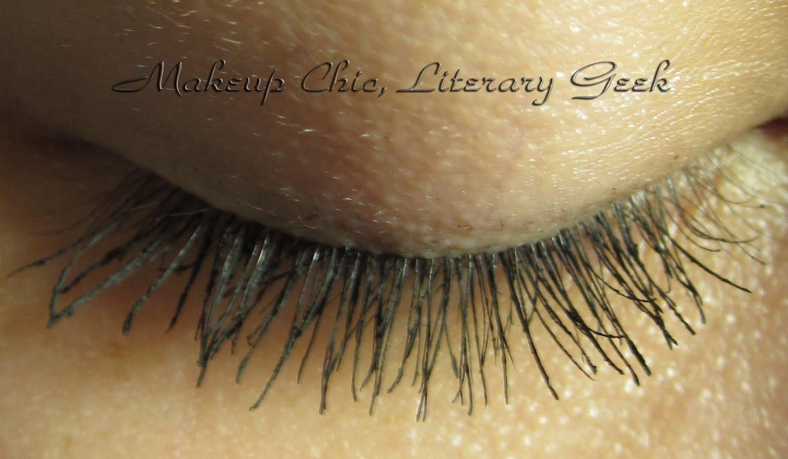 Full 'N Soft Washable Mascara by Maybelline #5