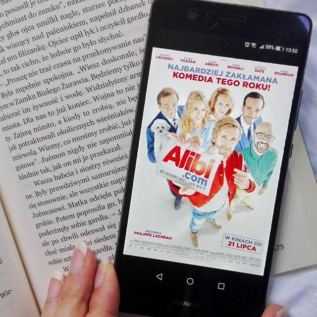 """""""Alibi.com"""" (2017), czyli jak zanelźć wymówkę na każdą okazję"""