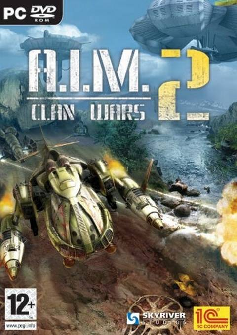 A.I.M.2 Clan Wars PC Full