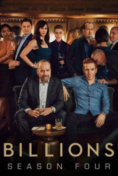 Billions 4ª Temporada Torrent – WEB-DL 720p/1080p Dual Áudio