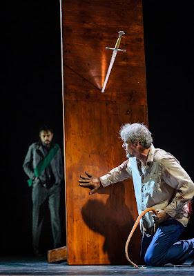 Verdi: I Lombardi - Daniel Dropulja, Pavel Kudinov - Heidenheim Opera Festival (photo Oliver Vogel)