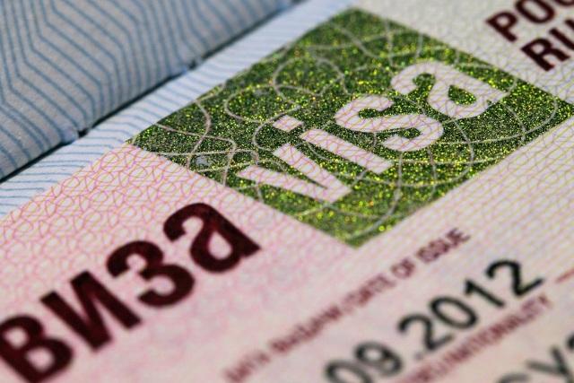 Visado para viajar a Rusia - Visa para Rusia