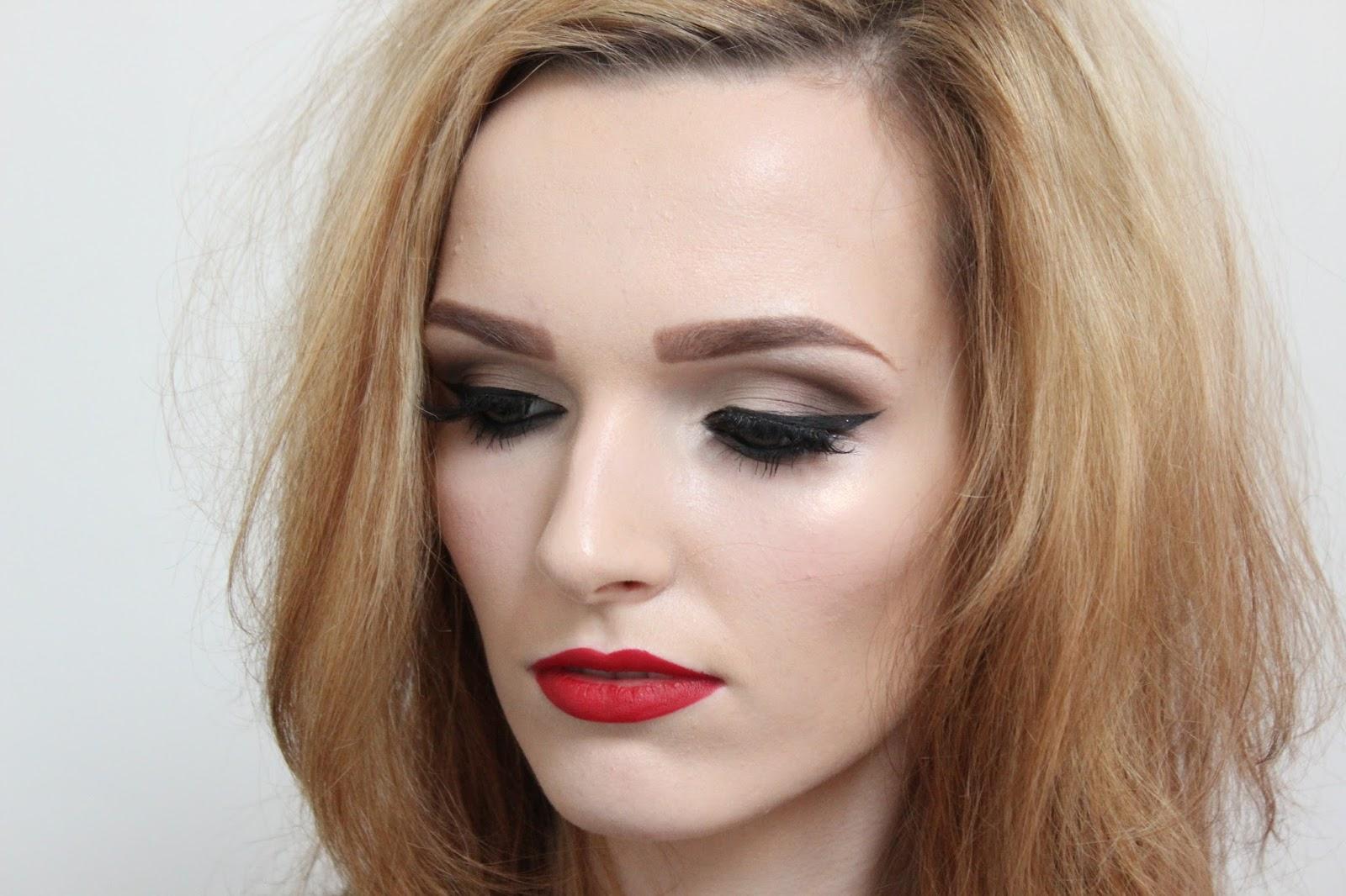 1950 S Makeup You - Mugeek Vidalondon  1950 S Makeup Y...