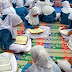 Pemerintah Sosialisasikan Perda Nomor : 4 Tentang Wajib Baca Tulis Alquran Bagi Siswa