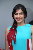 Adah Sharma Trendy Look at the Launch of OPPO New Selfie Camera F3 ~  Exclusive 108.JPG
