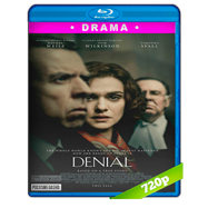 Denial (2016) BRRip 720p Audio Ingles 5.1 Subtitulada