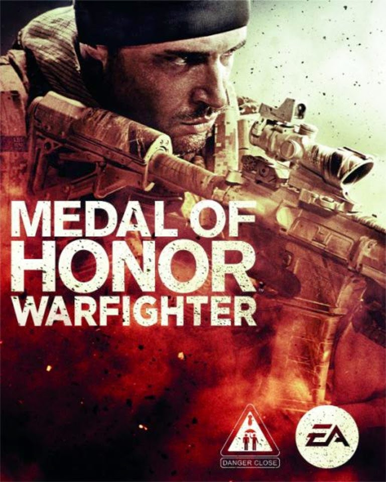 Medal Of Honor Warfighter Download Free PC Game
